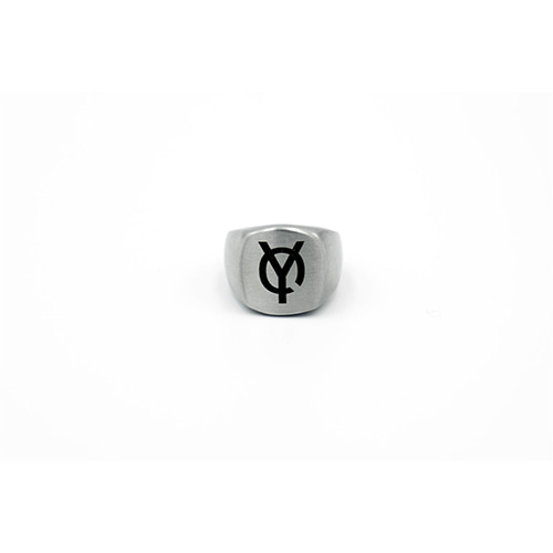LOGO SQUARE RING